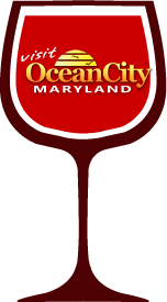 Visit Ocean City Button